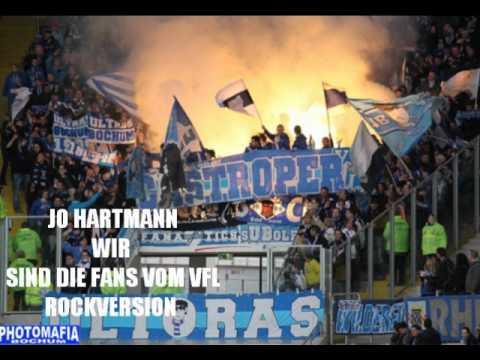 Wir Sind Die Hartmanns