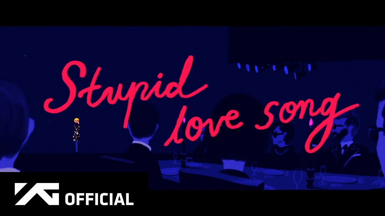 AKMU - 'Stupid love song (with Crush)' OFFICIAL VIDEO