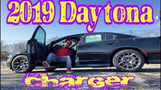 2019 Dodge Daytona Charger Review!!!!!