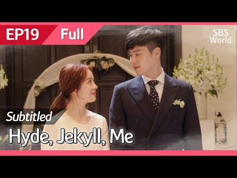 [CC/FULL] Hyde Jekyll, Me EP19   하이드지킬나