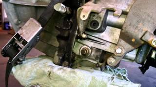 механічна коробка передач заповнити місце Plug 2003 Форд Фокус коробка передач IB5