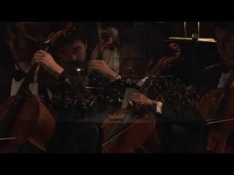 Takeshi Furukawa: The Last Guardian Suite