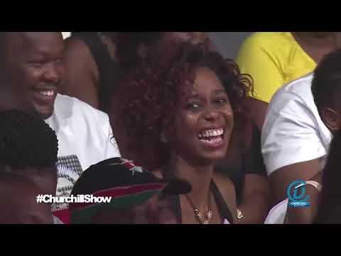 Churchill Show S04 Mombasa