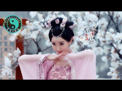 崔子格 • 奮不顧身【Beautiful Chinese Girls】Traditional Dance