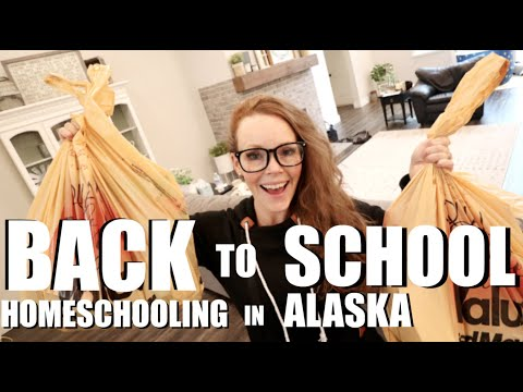 BACK TO SCHOOL|