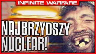 Infinite Warfare | Najbrzydszy NUKE na świecie!