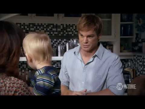 Dexter Season 5: Episode 12 Clip - Surprise