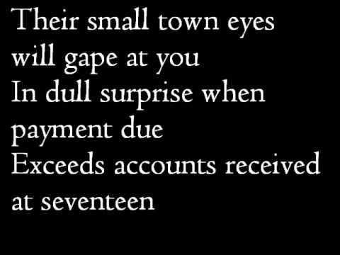 Janis Ian - At Seventeen Lyric Video