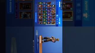 Fortnite OG account to #3