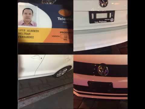 Televisa Radio en lugar prohibido y sin placas