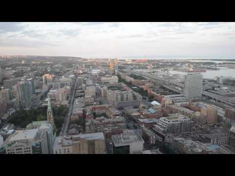 1 King Street West Toronto Unit 4903 3 Level Penthouse   Virtual Tour