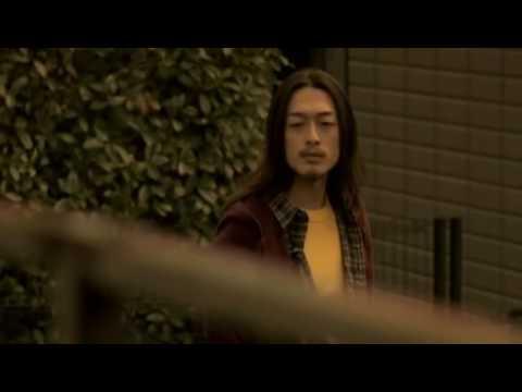 The vanished 2006 Japanese movie (eng sub)