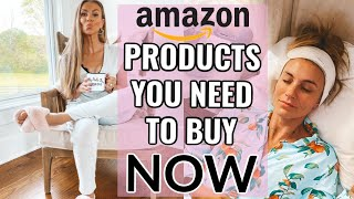 AMAZON products you NEED *home, fashion, baby + beauty