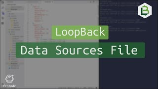 LoopBack.io Persist Data to File JSON