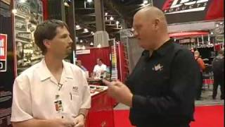 SEMA 2009 Video Coverage: MSD Ignition Turns 40!  V8TV