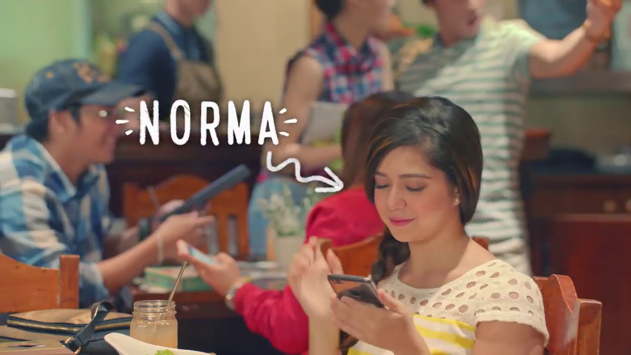 Ang Babaeng Allergic Sa Wifi (Official Teaser)
