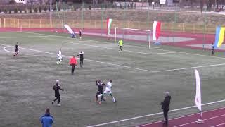 Estima Cup 8-10.03.19. QuarterFinal. Karpaty 1:0 Garbarnia Krakow