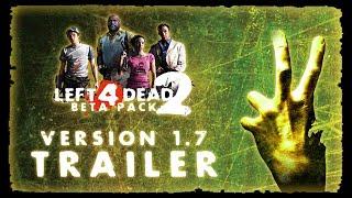 l4d2 beta pack official trailer