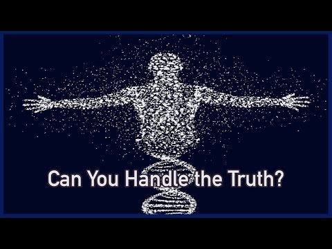 "The Mandela Effect ""You can't handle the Truth"", or can you?"