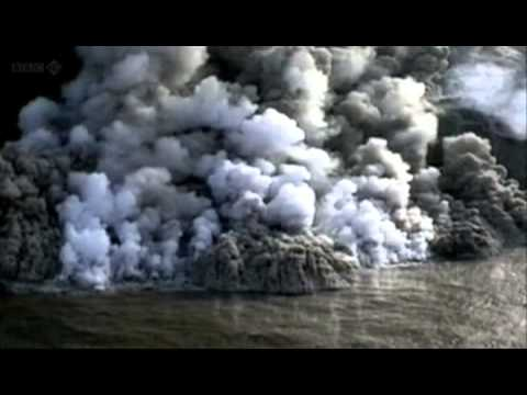 BBC Volcano Live 2 of 4 Life and Death