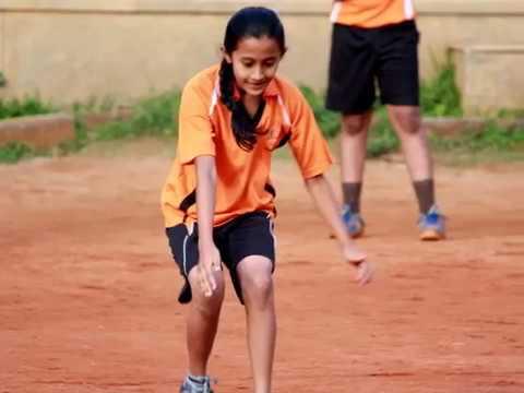 Hoysala Sports Club volleyball Summer camp 2018