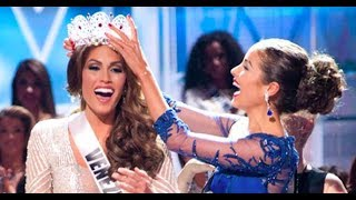 Miss Universe 2013 Recap - ft. Emin