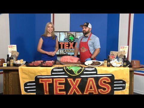Texas Roadhouse Grilling Demo