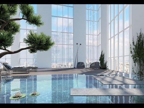 WE Tel Aviv Luxury Penthouse
