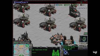[StarCraft] Dawn Of Change - UED Terran
