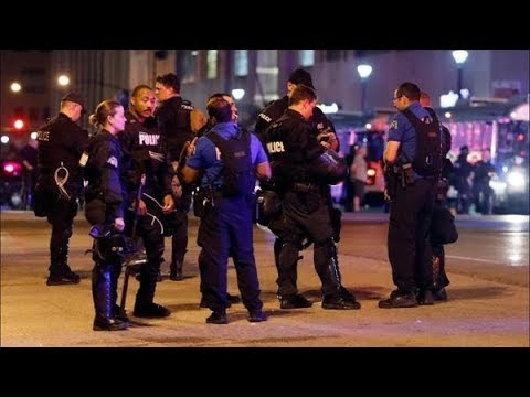 Download Youtube: Police Arrest More Than 80 Amid Violent St. Louis Protests   Los Angeles Times
