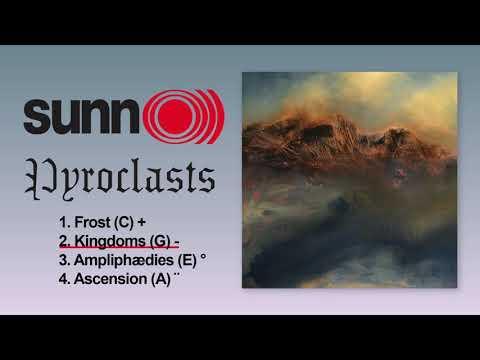 SUNN O))) - Life Metal (Full Album)