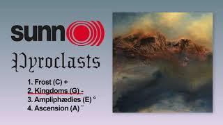 SUNN O))) - Pyroclasts (Full Album)