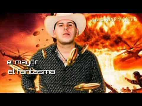 EL MAYOR, EL FANTASMA...DJ,RECORDS