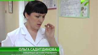 видео Т-СПОТ тест в диагностике туберкулеза у детей