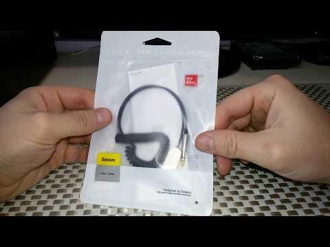 Сравнение двух Bluetooth Aux адаптеров за 4 и за 8,5$ с Aliexpress