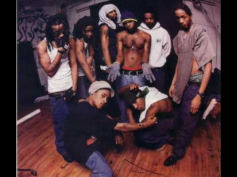 BOOT CAMP CLIK ft  Aaliyah - Nightriders (9th Wonder Remix)
