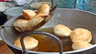 Making dal puri || watch how to make dal puri.
