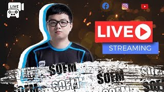 SofM Livestream Thách Đấu Hàn   SofM đối đầu Doinb