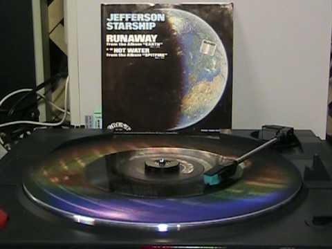 Jefferson Starship - Runaway