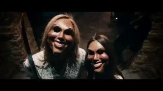 THE PURGE: Election Year [American Nightmare 3] - Bande annonce VF