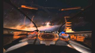 Elite: Dangerous with the Oculus Rift DK2 Review