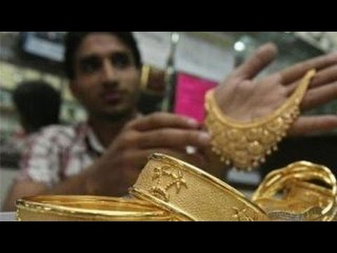 Gold prices soar in South Africa after Brexit
