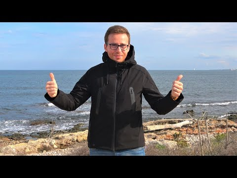 la-giacca-elettrica-smart-che-si-autoriscalda-fino-a-50-gradi!-|-xiaomi-90fun-jacket