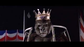king kong 3d fail at universal studios hollywood