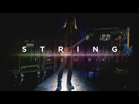 Watch Jerry Cantrell in the Latest Episode of Ernie Ball's 'String Theory' Series | Guitarworld