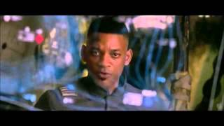 After Earth New Trailer (2013)