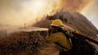 incendios forestales, claves de redacción