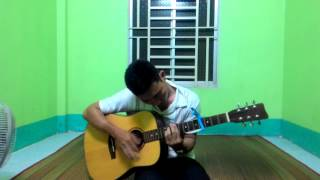 Chuyện hoa sim guitar