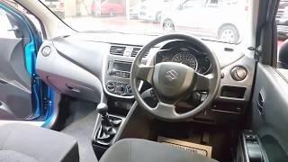 Suzuki Celerio low mikeage Road Tax Free @ Jap car finder