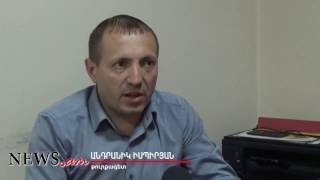 Հարցազրույց թուրքագետ Անդրանիկ Իսպիրյանի հետ